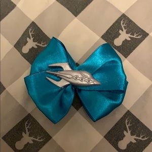 Other - Spaceship hairbow